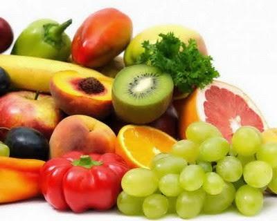 Antioxidantes para la salud