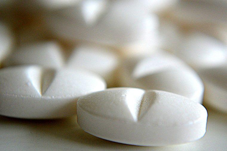 ¿Podría su medicina fría darle un ataque al corazón?