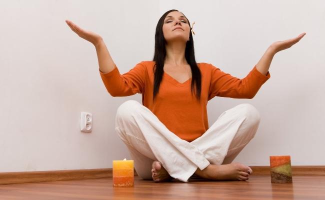 Aumentar su nivel de energía y reducir el estrés