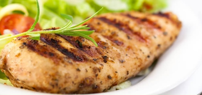 Baja grasa en la dieta