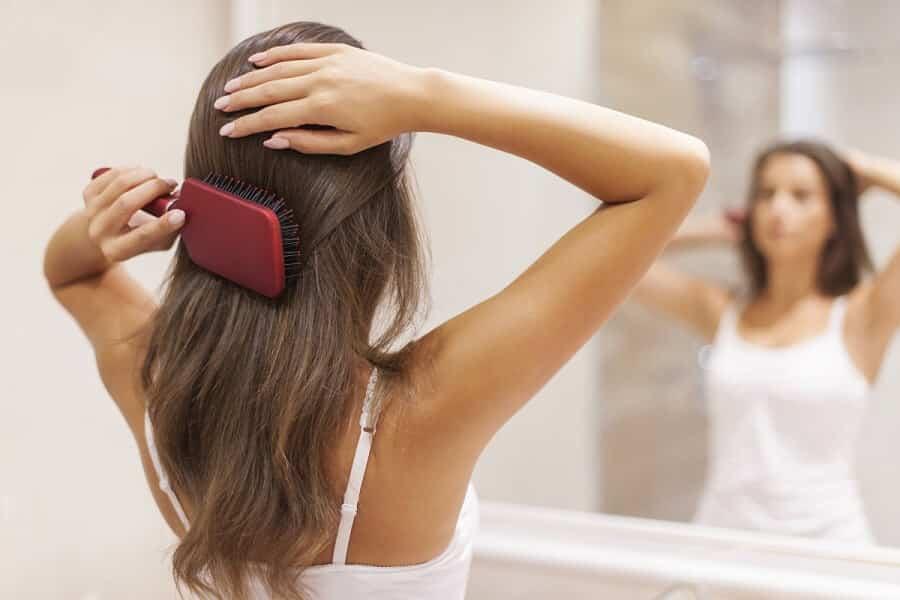 Beneficios para el cabello de la cebada