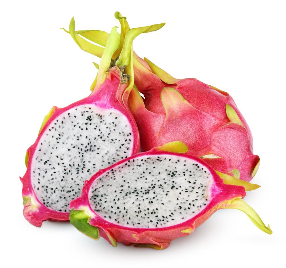 Beneficios para la salud de la fruta del dragón