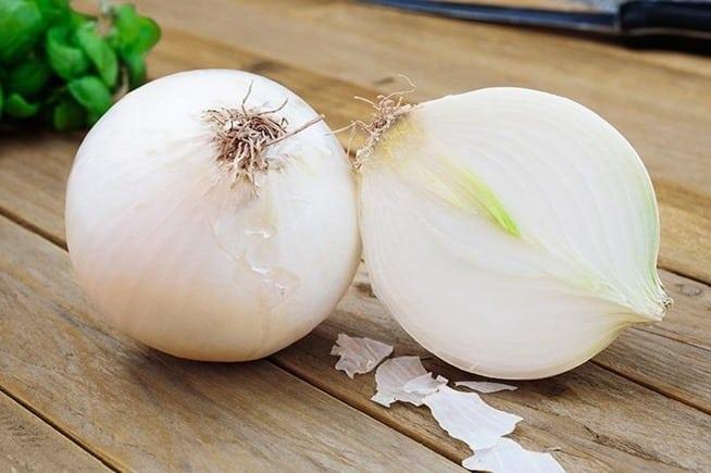 Beneficios para la salud de las cebollas
