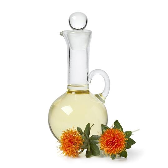 Beneficios para la salud del aceite de cártamo
