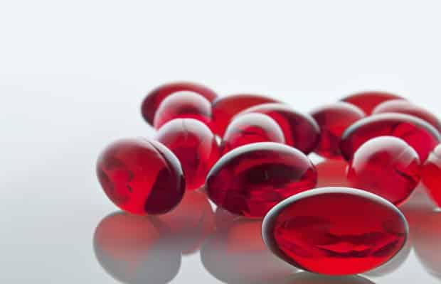 Beneficios para la salud del aceite de krill