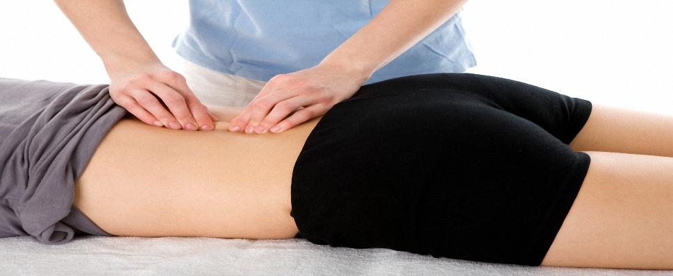 Cómo aliviar el dolor de espalda sin drogas