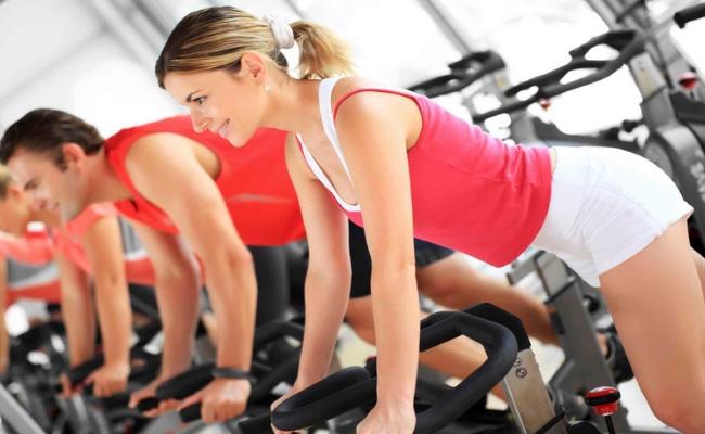 Cardio es la mejor manera de reducir la grasa