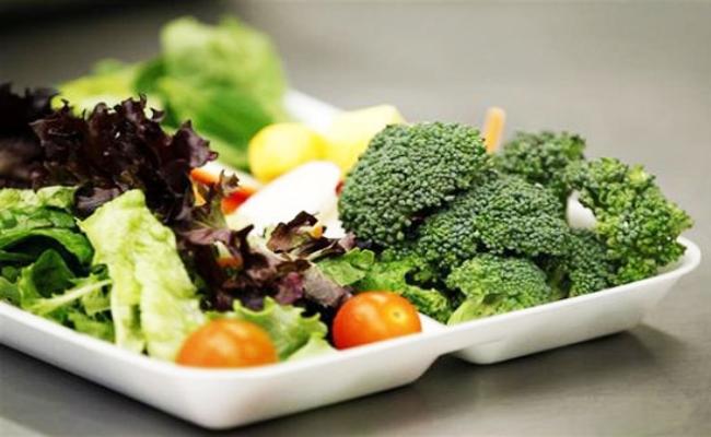 Comer alimentos ricos en magnesio