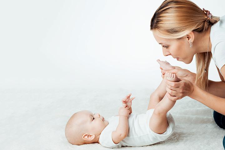 Consejos naturales para la piel del bebé