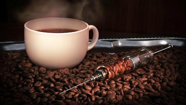 Efectos secundarios del café