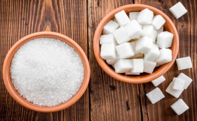 Evitar alimentos azucarados
