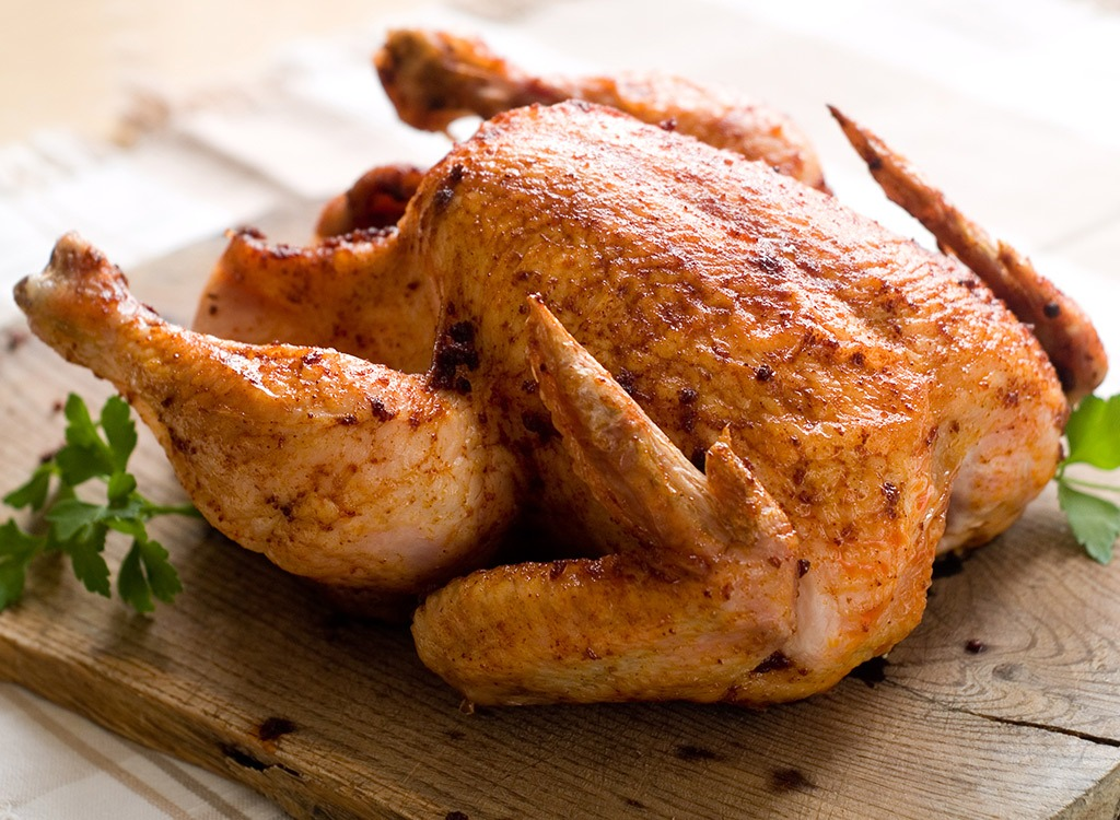 Pechuga de pollo
