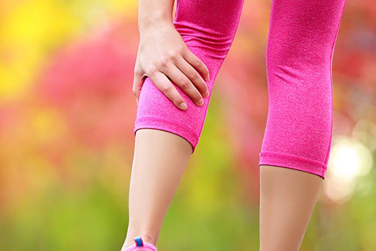 Remedios caseros para el músculo tirado