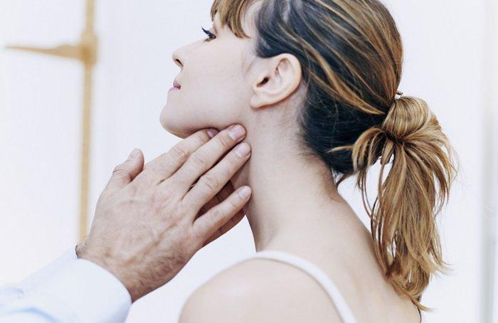 Remedios caseros para ganglios linfáticos inflamados
