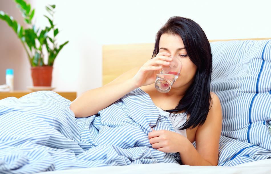 Remedios caseros para la enfermedad de la mañana