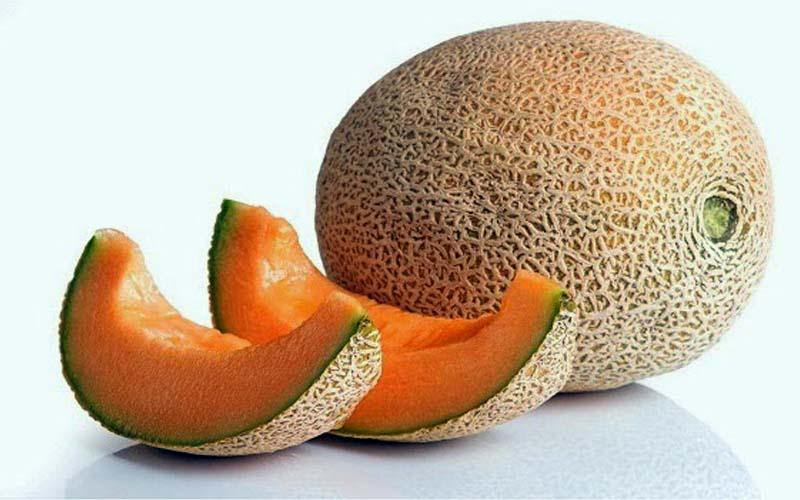 Ventajas asombrosas de melón
