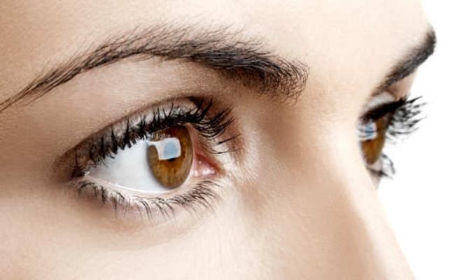 beneficios de los antioxidantes para la salud ocular