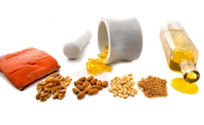 omega-3 los ácidos