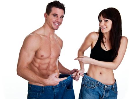 pérdida rápida de la pérdida de peso
