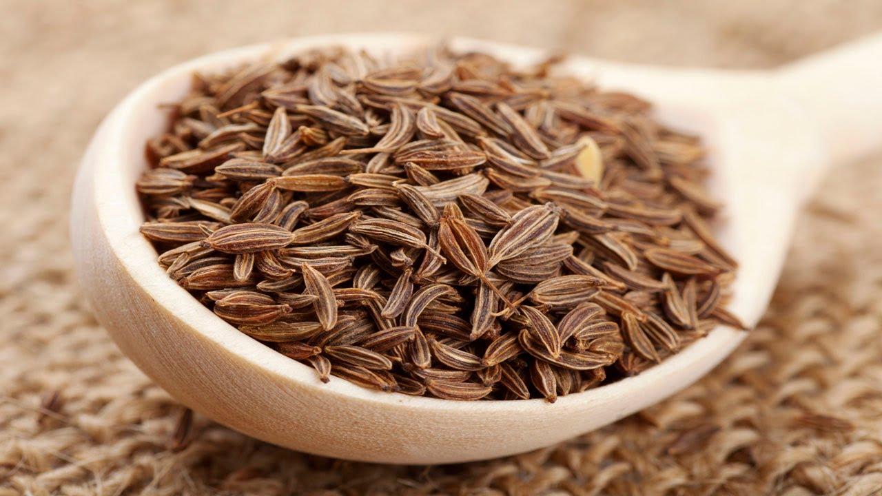 razones para usar semillas de comino