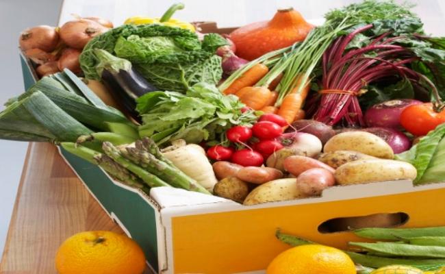 verduras con alto contenido de purinas