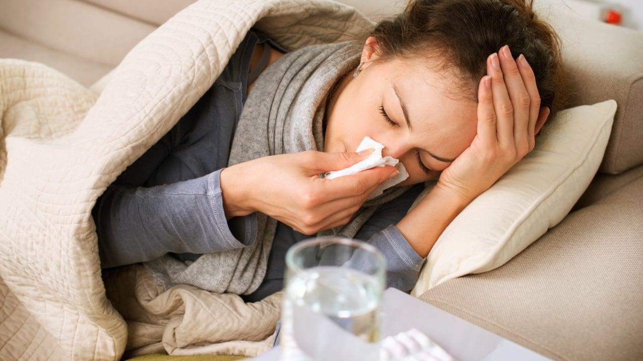 Remedios caseros para la nariz de Stuffy o la nariz bloqueada