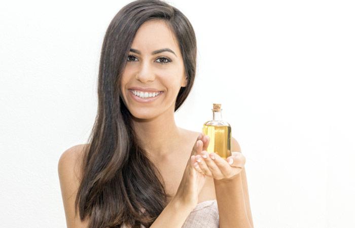 Cómo utilizar aceite de coco para el crecimiento del cabello?