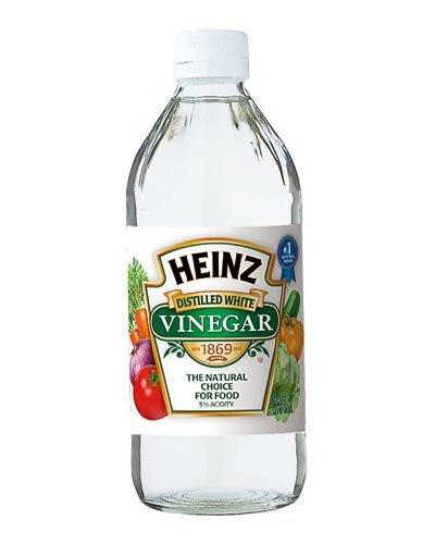 Hacer un spray de vinagre