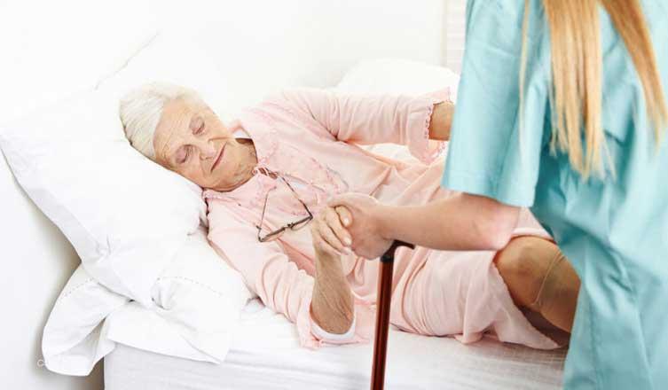 Remedios caseros para llagas en la cama