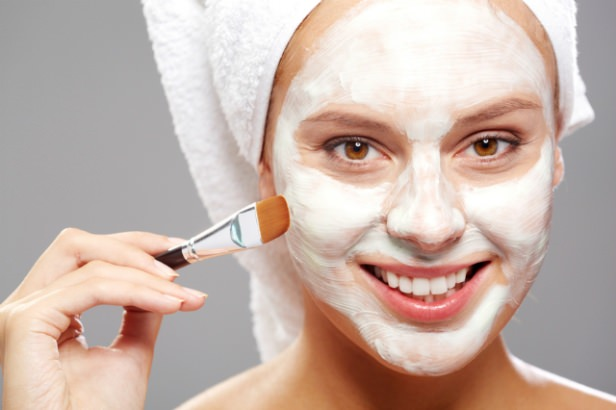 Bicarbonato de sodio para las cicatrices del acné