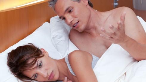 Remedios caseros para la disfunción eréctil y la eyaculación precoz