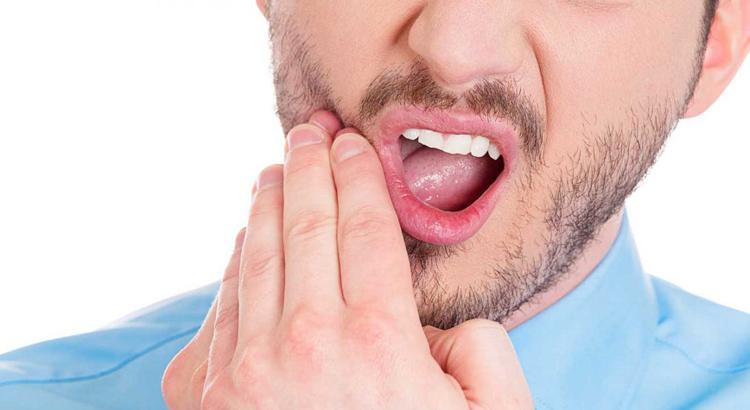 Cómo deshacerse del dolor del diente de la sabiduría