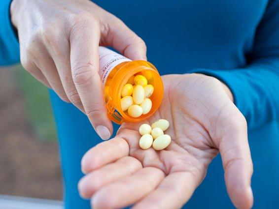 El mismo medicamento, uso diferente