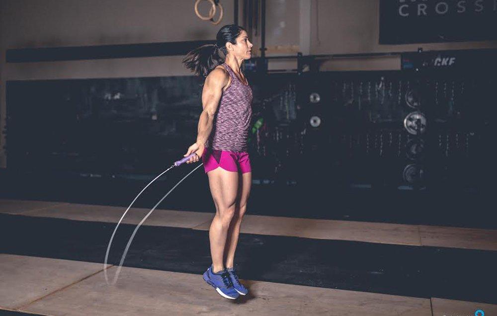 Los Juegos CrossFit