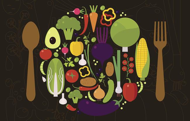 Principiante Going Vegetarian