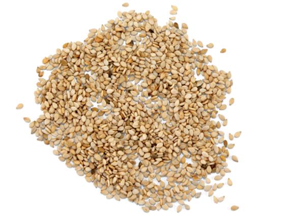 semillas de sésamo