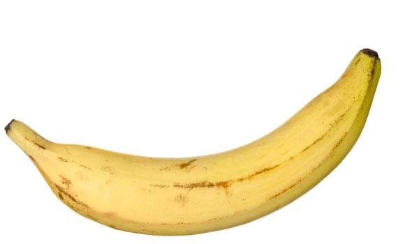 Aceite de plátano