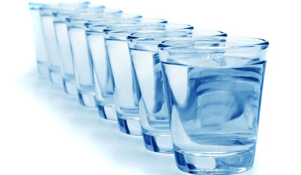Aumentar la ingesta de líquidos