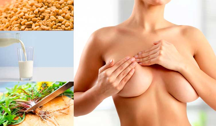 Aumento de senos
