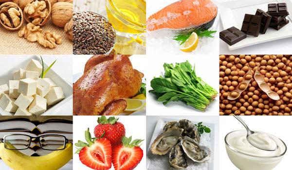 Eat Magnesium-Rich Foods