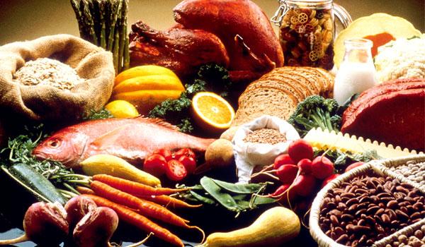 Opciones dietéticas