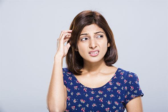 tratamiento del acné del cuero cabelludo