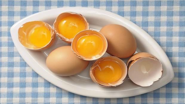 Cabello de huevo