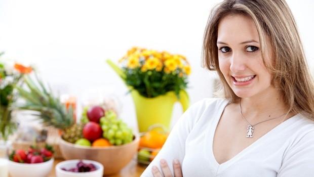 Cambios en la dieta