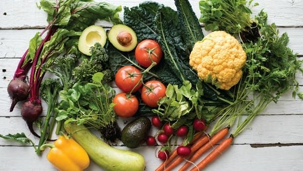 Dieta colorida
