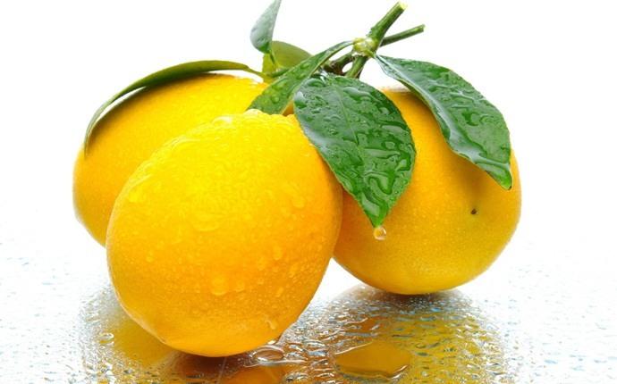 Limón y lima