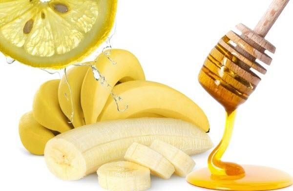 Máscara de plátano