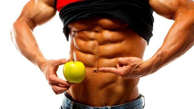 Músculos masivos