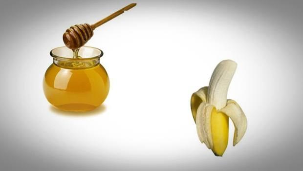 Miel y Plátano
