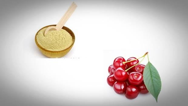 Multani Mitti & Cherry